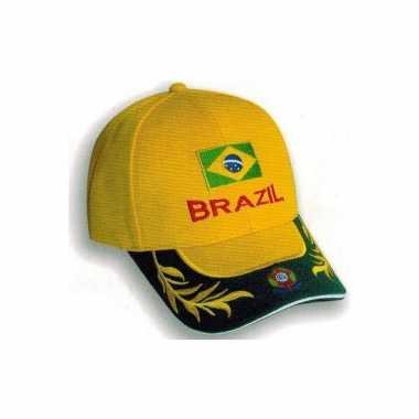Brazilie petje