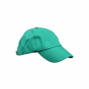 Groene petje