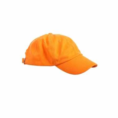 Oranje petje