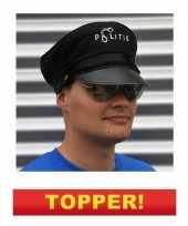 Voordelige politie pet volwassenen